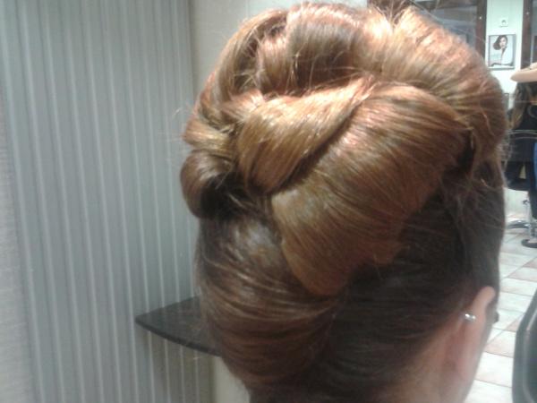 Création coiffure Chantonnay